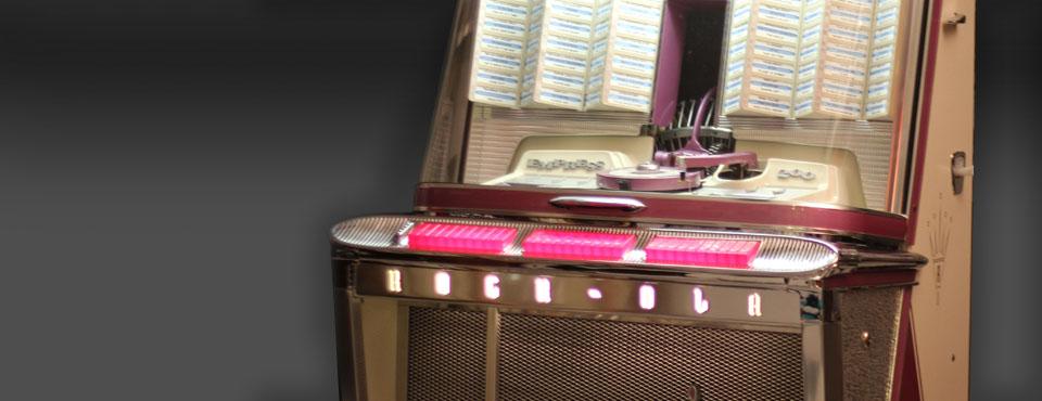 BC Jukebox – Jukebox Repair, New and Pre-owned Sales
